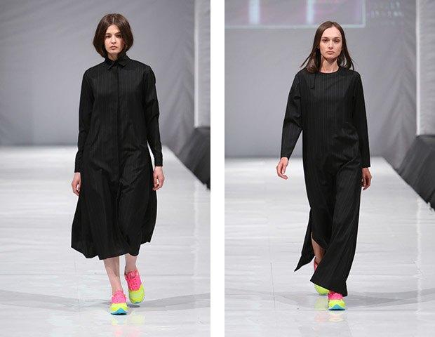 Чем нам запомнилась неделя моды Kiev Fashion Days. Изображение № 4.