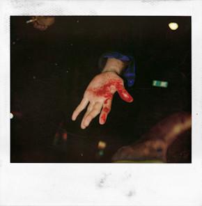 20 фотоальбомов со снимками «Полароид». Изображение №137.
