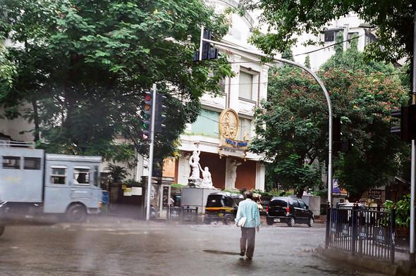 Mumbai. Random. Изображение № 6.