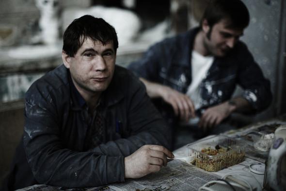 Фотограф: Данил Головкин. Изображение № 42.