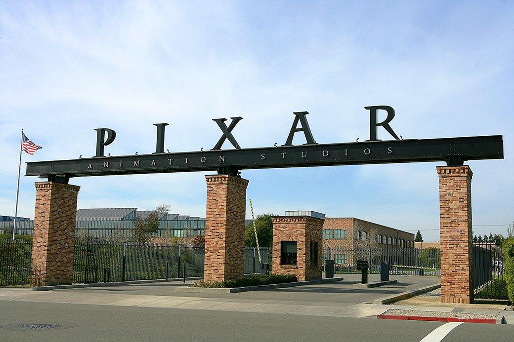Что происходит внутри студии Pixar. Изображение № 3.