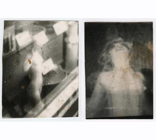 Части тела: Обнаженные женщины на фотографиях 70х-80х годов. Изображение № 45.