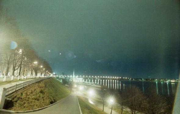 Ярославль-мой город. Изображение № 2.