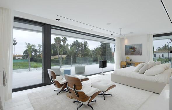 Дом Sotogrande от студии A-cero Architects. Изображение № 13.