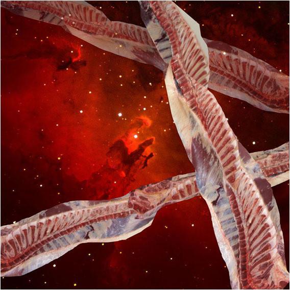 Белок на обочинах сверхновых. Изображение № 3.
