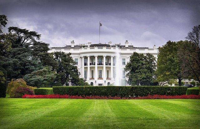 Белый дом нанял одного из главных инженеров Facebook. Изображение № 1.