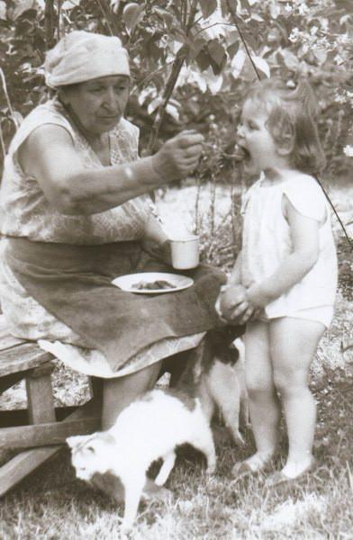 Фотографии из СССР. Изображение № 59.