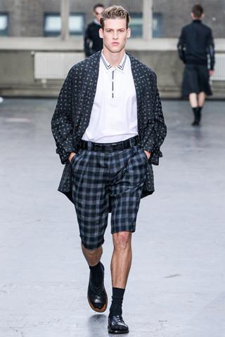 Неделя мужской моды в Лондоне: Мнения. Изображение № 11.