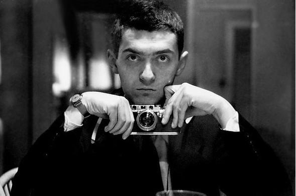 Коробки Стэнли Кубрика (Stanley Kubrick's Boxes). Изображение № 1.