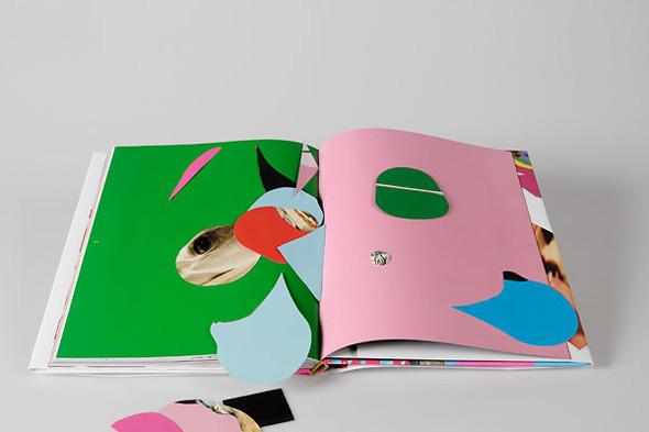 Букмэйт: Художники и дизайнеры советуют книги об искусстве, часть 4. Изображение № 46.