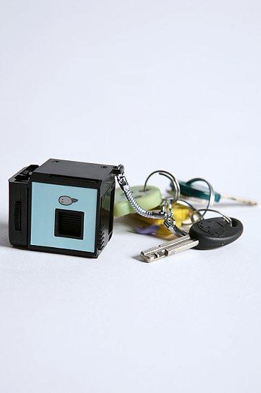 Брелок-миникамера Ikimono. Изображение № 7.