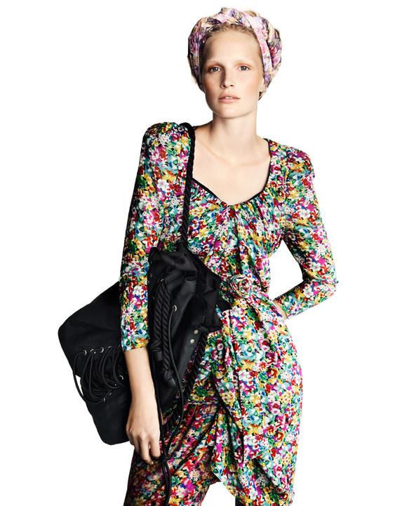 H&M Lookbook Spring 2010. Изображение № 20.