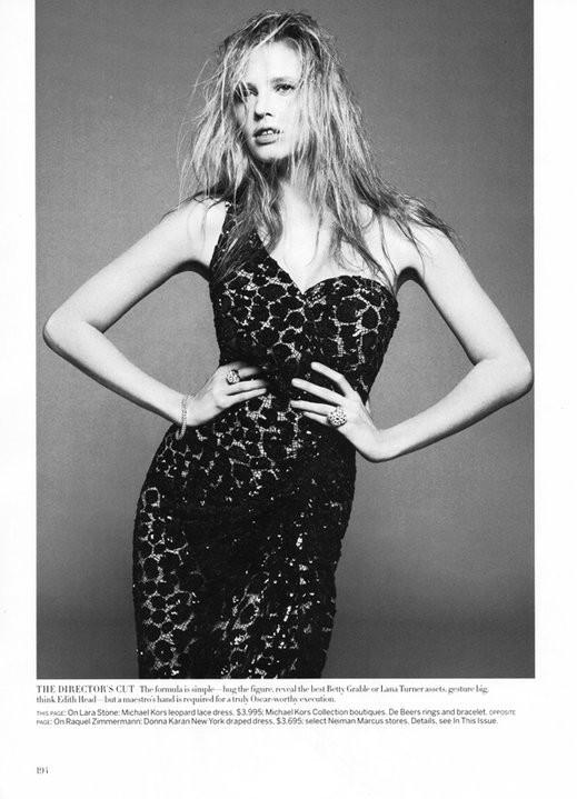 Vogue May 2010 ( Paris, US, China). Изображение № 30.