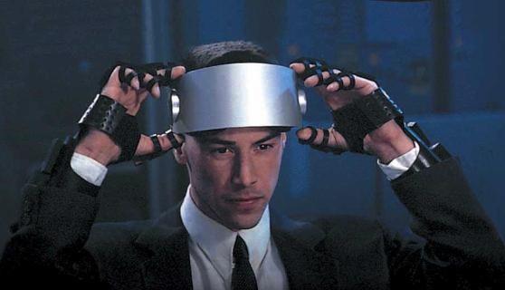 Веб три ноль уймет головную боль. Изображение № 1.