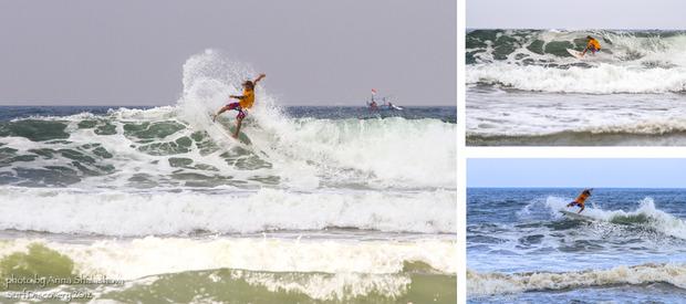 Результаты российских соревнований по серфингу Surf Jam Bali 2012. Изображение № 29.