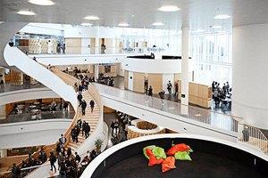 10 инновационных учебных заведений мира. Изображение № 6.
