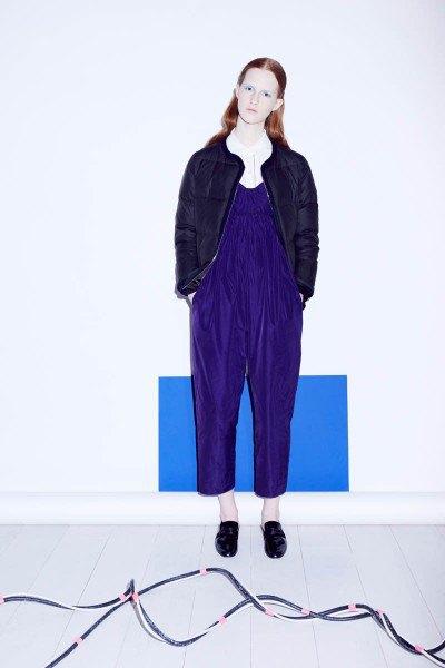 H&M, Sonia Rykiel и Valentino показали новые коллекции. Изображение № 18.