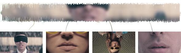 Клип дня: Лесть и обман в клипе Hoodie Allen. Изображение №1.