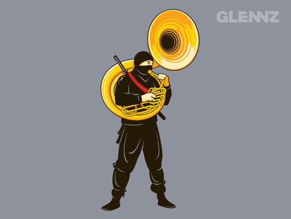 Веселые картинки Glenna Jonesa. Изображение № 18.