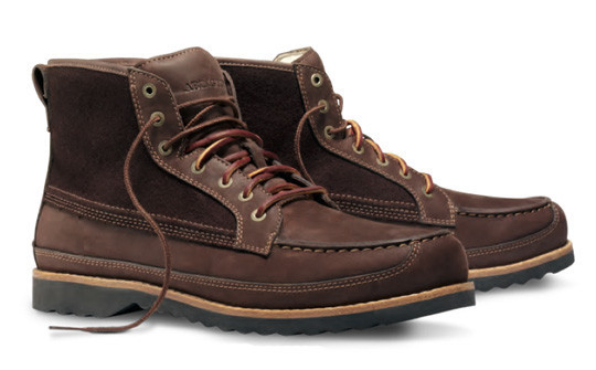 Timberland Abington Fall 2011. Изображение № 5.