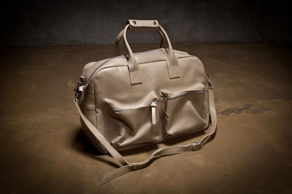 Лукбук: сумки Love Corporation SS 2012. Изображение № 42.