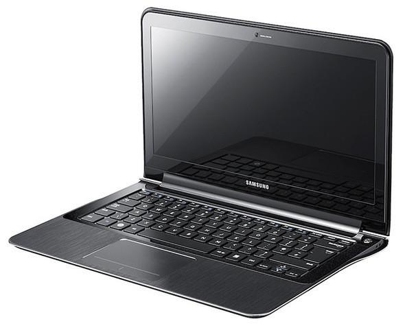 Изображение 3. Samsung 9: тоньше, легче и изящнее MacBook Air.. Изображение № 3.
