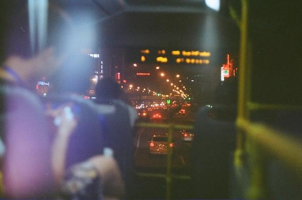 Автостопом до Китая. Изображение № 37.