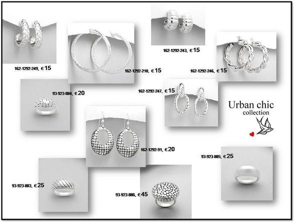 Marti's Jewelry - Летние хиты - Look-book. Изображение № 3.