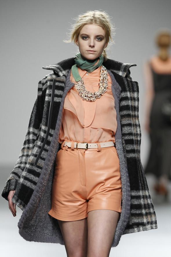 Madrid Fashion Week A/W 2012: El Colmillo de Morsa. Изображение № 7.