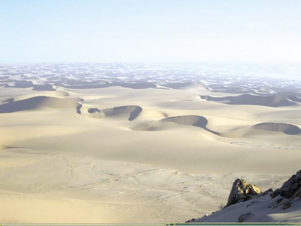 Пересечение пустыни Намиб на кайт-багги. Изображение № 3.