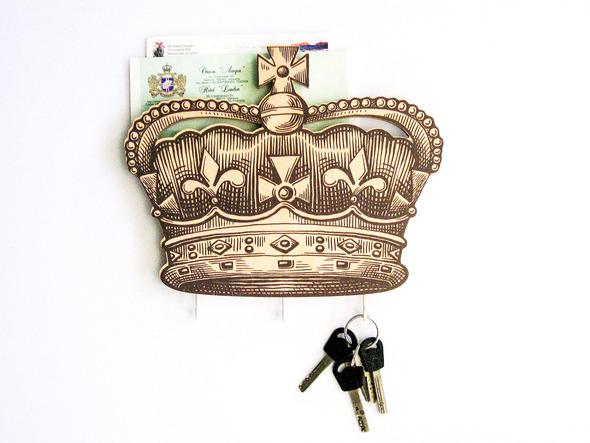 Необычные предметы интерьера от украинского дизайн-ателье Article. Изображение № 12.