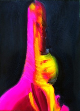 Новые имена: 30 художников, которых будут обсуждать в 2012-м. Изображение № 233.
