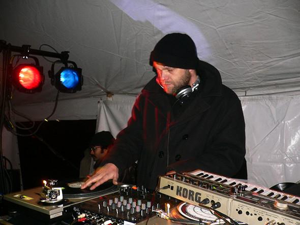 Интервью с DJ Overdose. Изображение № 1.