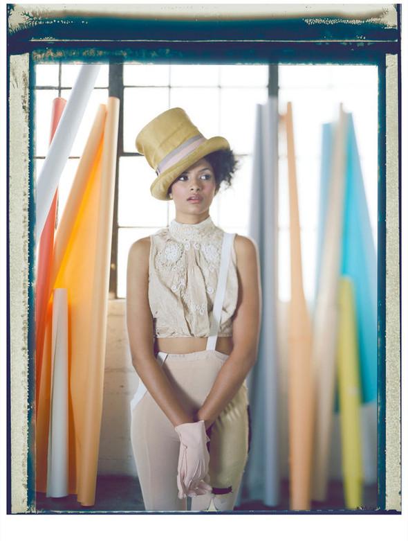 Rosanna Anson Vazquez, Photographer. Изображение № 22.