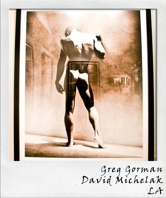 Greg Gorman.Особый взгляд. Изображение № 1.