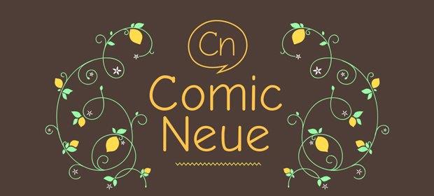 Австралийский дизайнер создал новый Comic Sans. Изображение № 1.