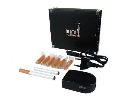 Электронные сигареты. Изображение № 4.