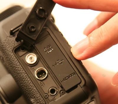 5D Mark IIдебют FullHD-видео вDSLR-камерах. Изображение № 7.