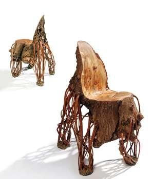 Дикие стулья. Изображение № 7.