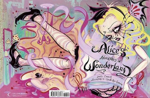 Изображение 49. Ах, Алиса!.. Изображение № 50.