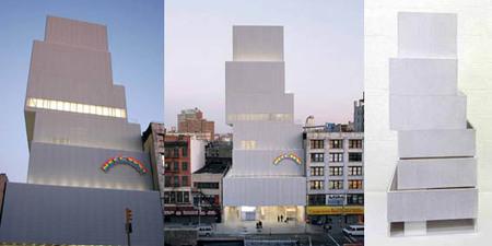 NewMuseum,NY. Изображение № 2.