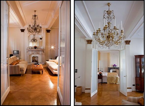 Отель De Witte Lelie в Антверпене. Изображение № 1.
