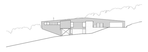 Cape Schanck House. Изображение № 23.