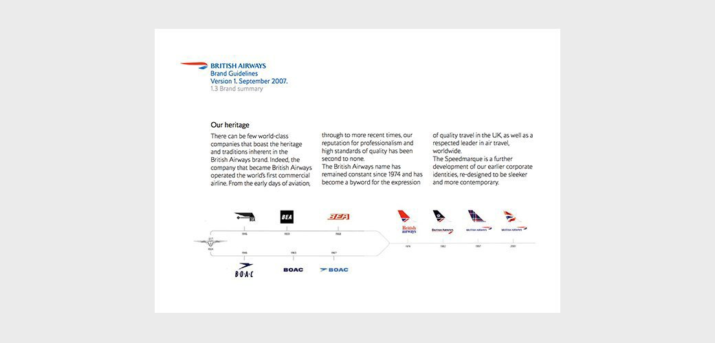 10 брендбуков и гайдлайнов известных компаний. Изображение № 11.