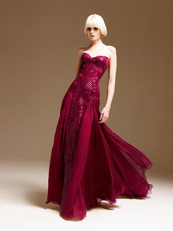 Изображение 118. Лукбуки: Atelier Versace, Sandro, Sonia by Sonia Rykiel и другие.. Изображение № 7.