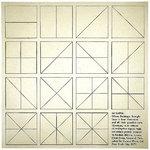 Скульптурные структуры Сола Левитта. Изображение № 20.