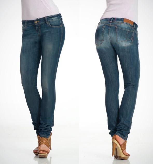 Новости ЦУМа: Коллекция джинсов Fè. Изображение № 2.