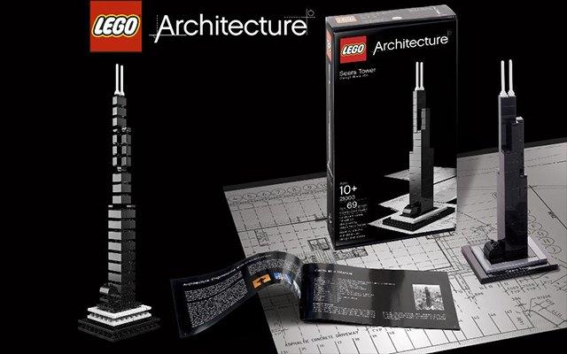 5 причин, почему в LEGO не стыдно играть взрослым. Изображение №2.