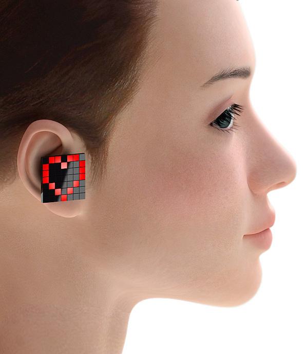 Наши наконкурсе Sound Innovation портала DesignBoom. Изображение № 5.