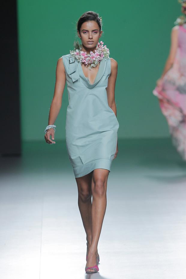 Madrid Fashion Week SS 2013: DEVOTA & LOMBA . Изображение № 15.